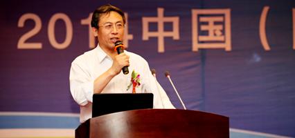 中国(陕西)羊乳产业高峰论坛今天举行
